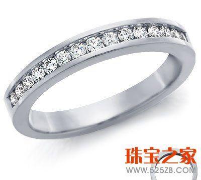 超实用!图解钻石戒指镶嵌方法(2)