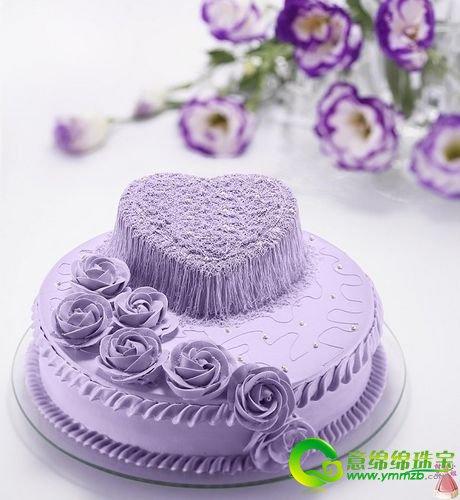 创意,婚礼蛋糕是一场传统的西式婚礼中不可缺少的