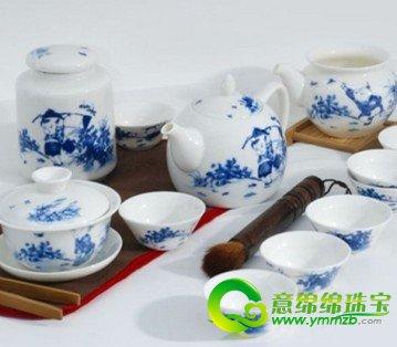 茶具的使用步骤和语言说法图片