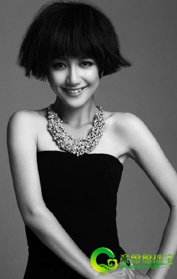 李倩萝 写真/日前,《龙门镖局》女主演李倩拍摄的一组幻影写真曝光。