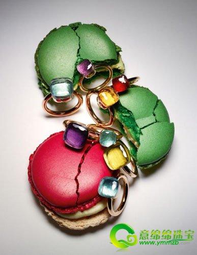 幼儿园母亲节手工制作戒指