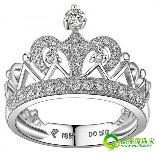 """婚礼中最高贵的头饰 公主""""皇冠""""幸福圆梦"""