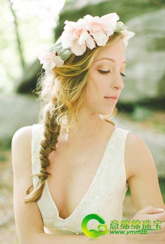 珠宝鉴定 翡翠文化 翡翠品牌 翡翠鉴定  【导语】相较于飘逸的头纱